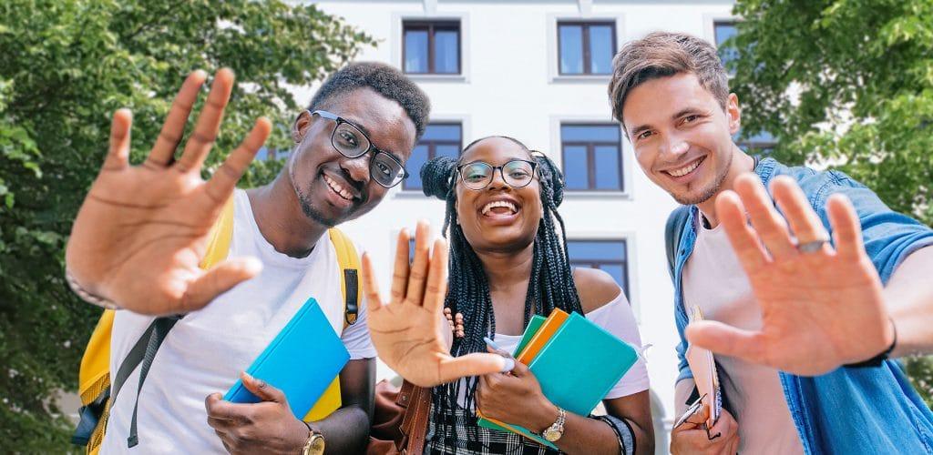 Gruppenreisen Studenten