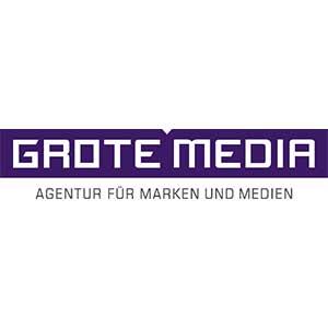 Logo Grote Media